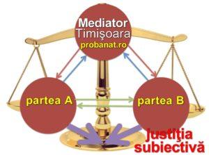 mediere la mediator timisoara