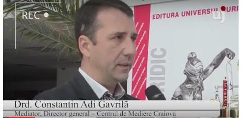 interviu despre mediere