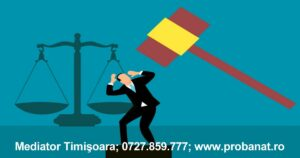 forta juridica acord de mediere