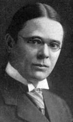 jurist Roscoe Pound