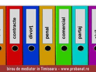 spete pentru mediator in Timisoara